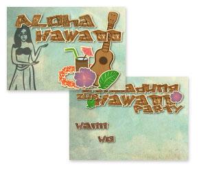 hawaii-einladung-ideen-mottoparty-kostenlos